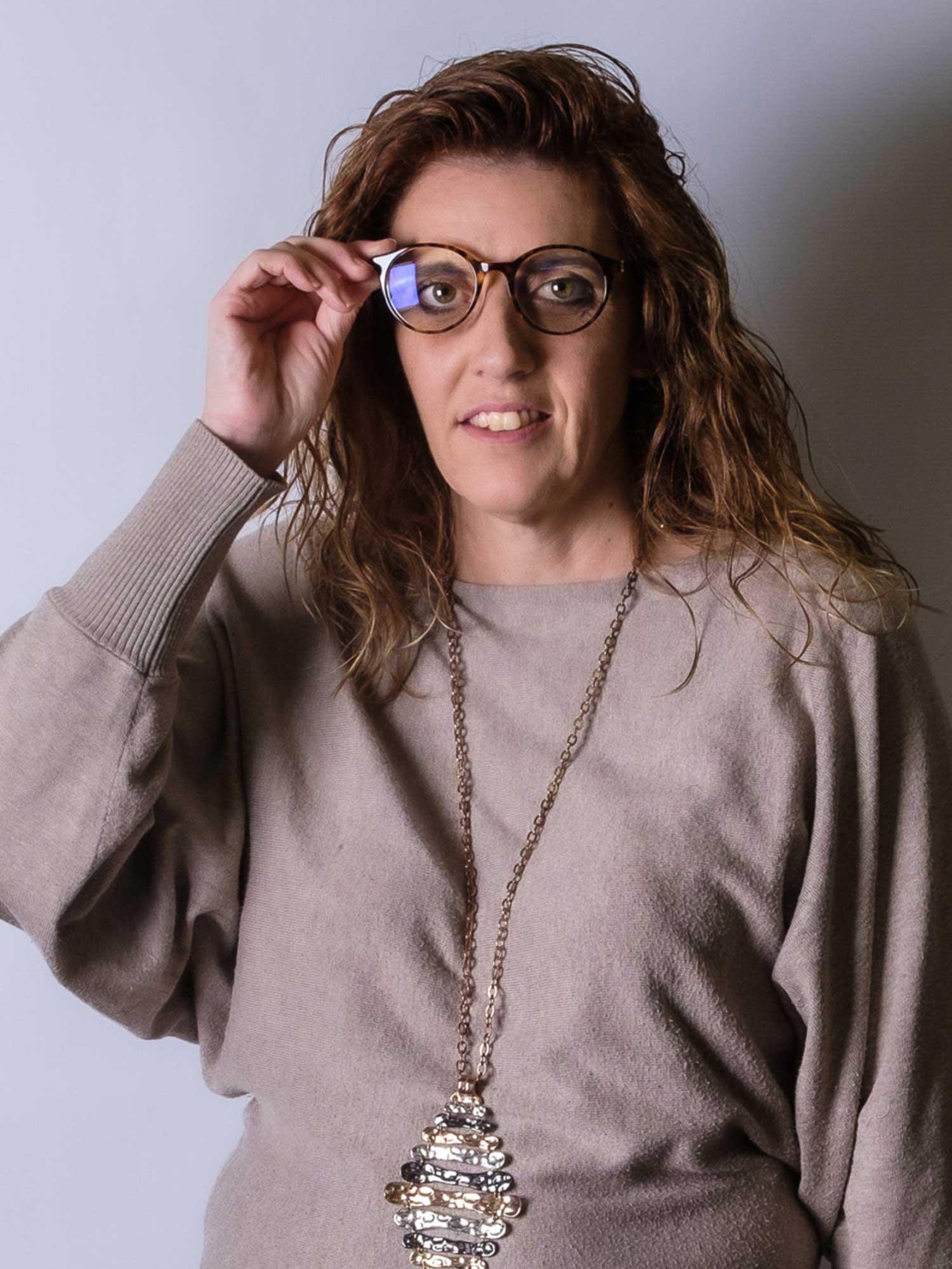 Francesca Bartolommei