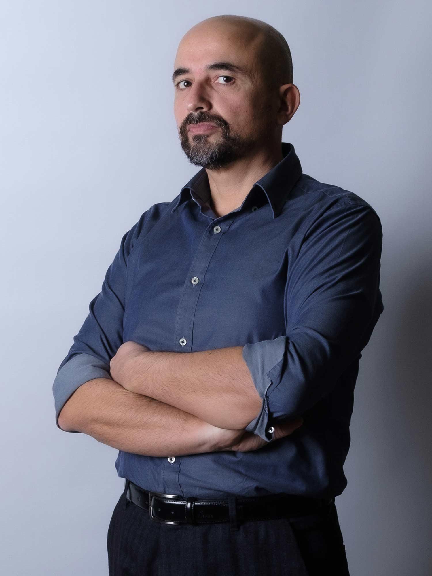 Gianluca Benci