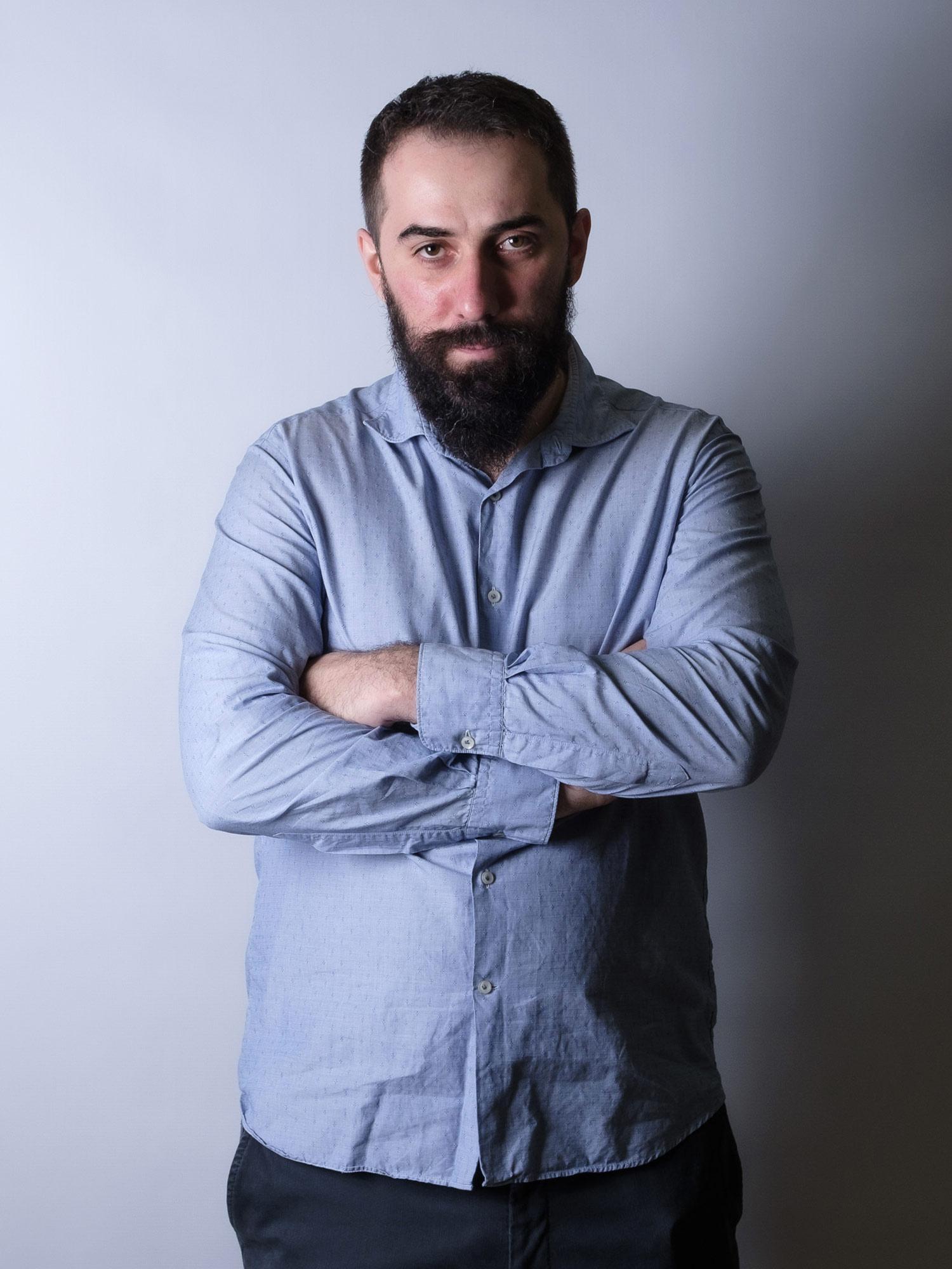 Paolo Benci
