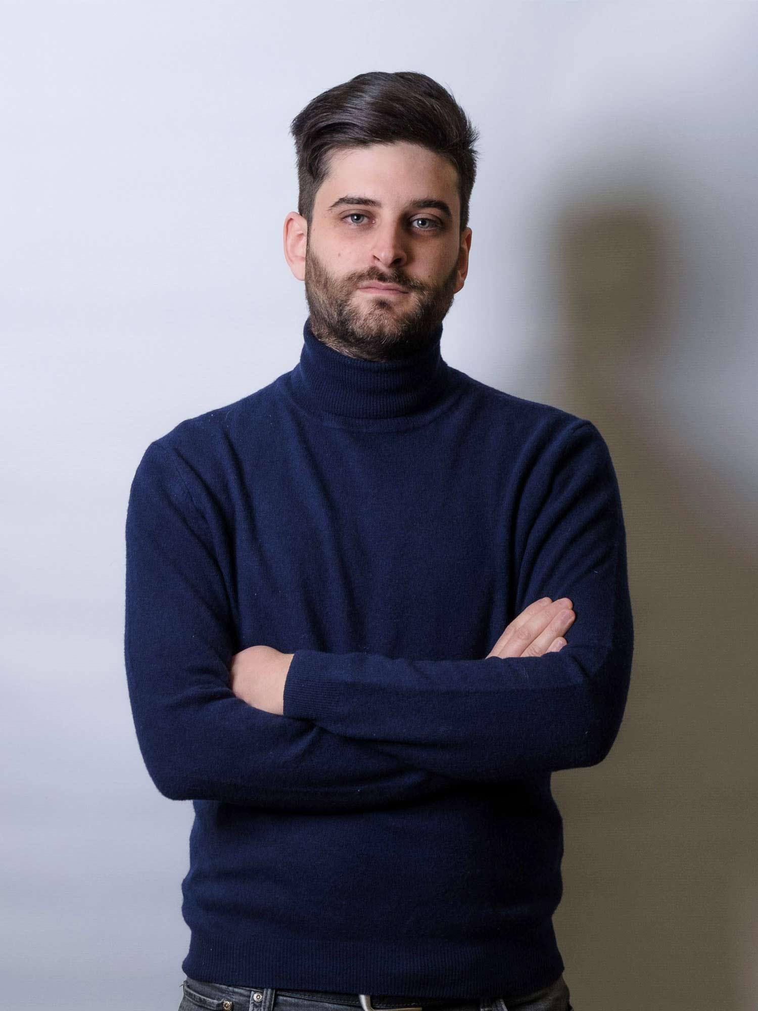 Marco Beni