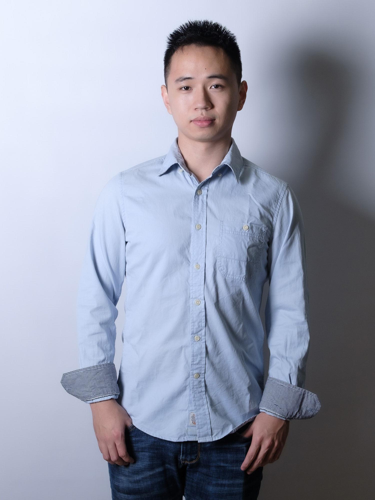 Franco Jin