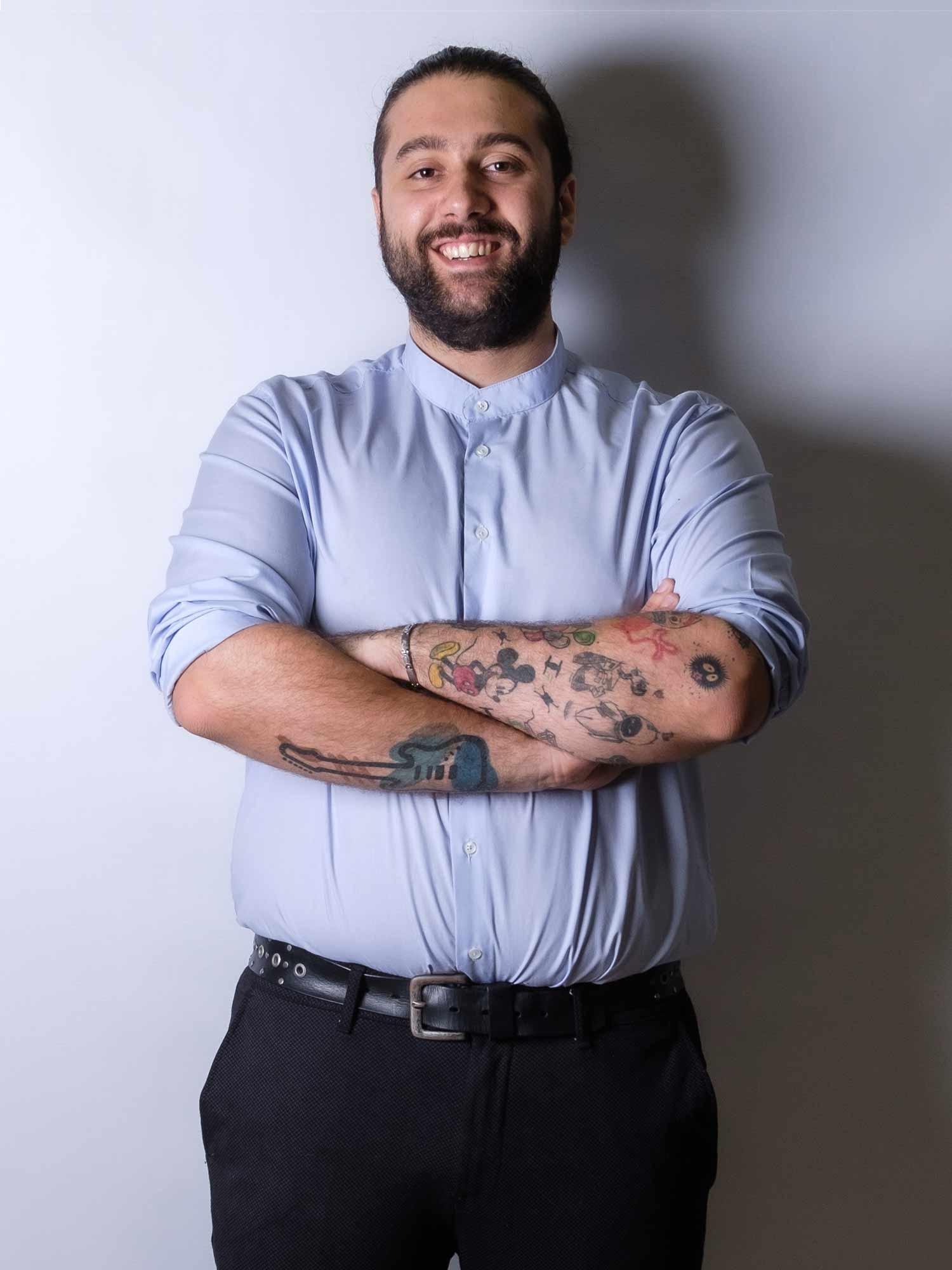 Marco Furelli