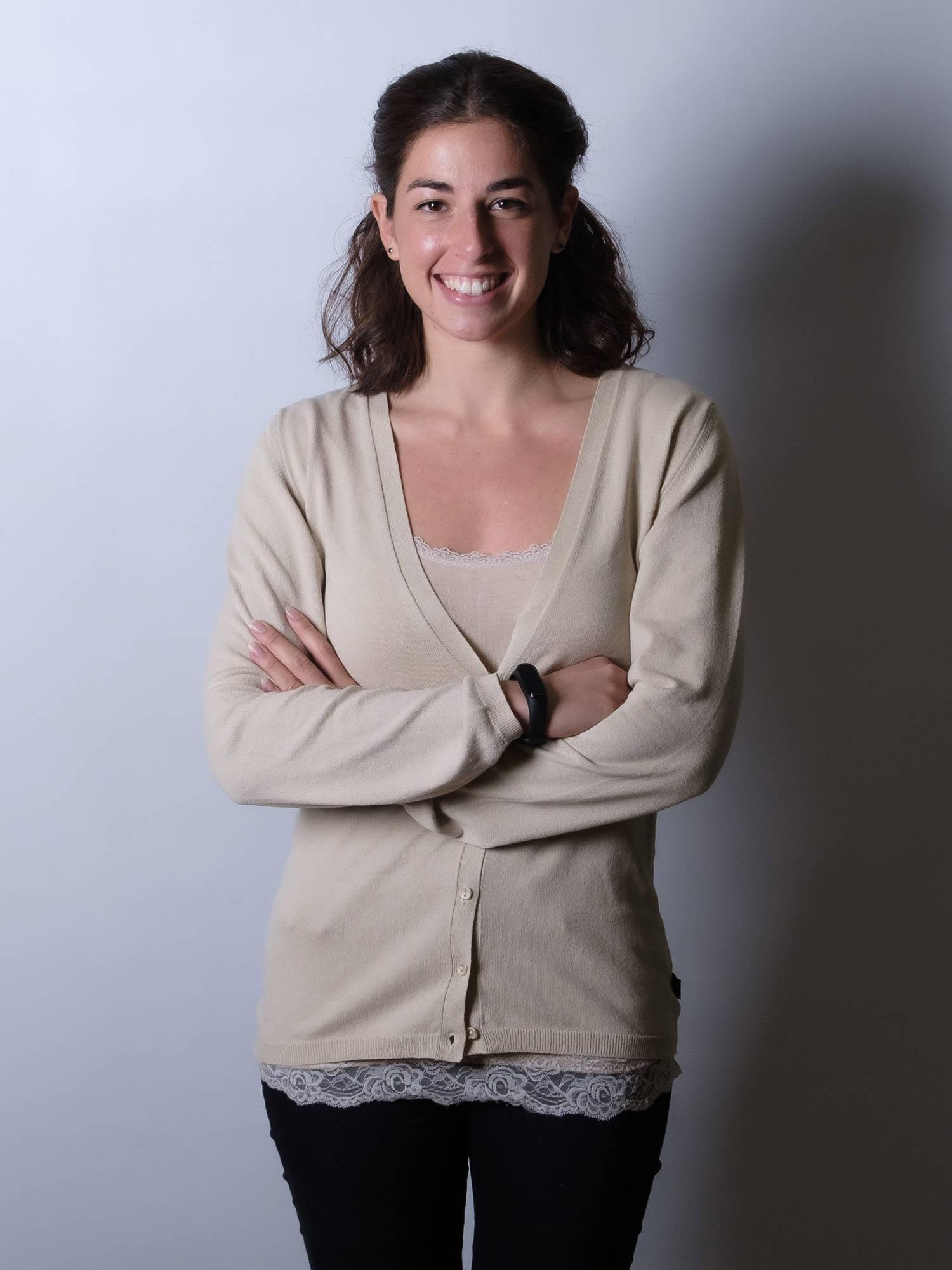 Irene Venturini