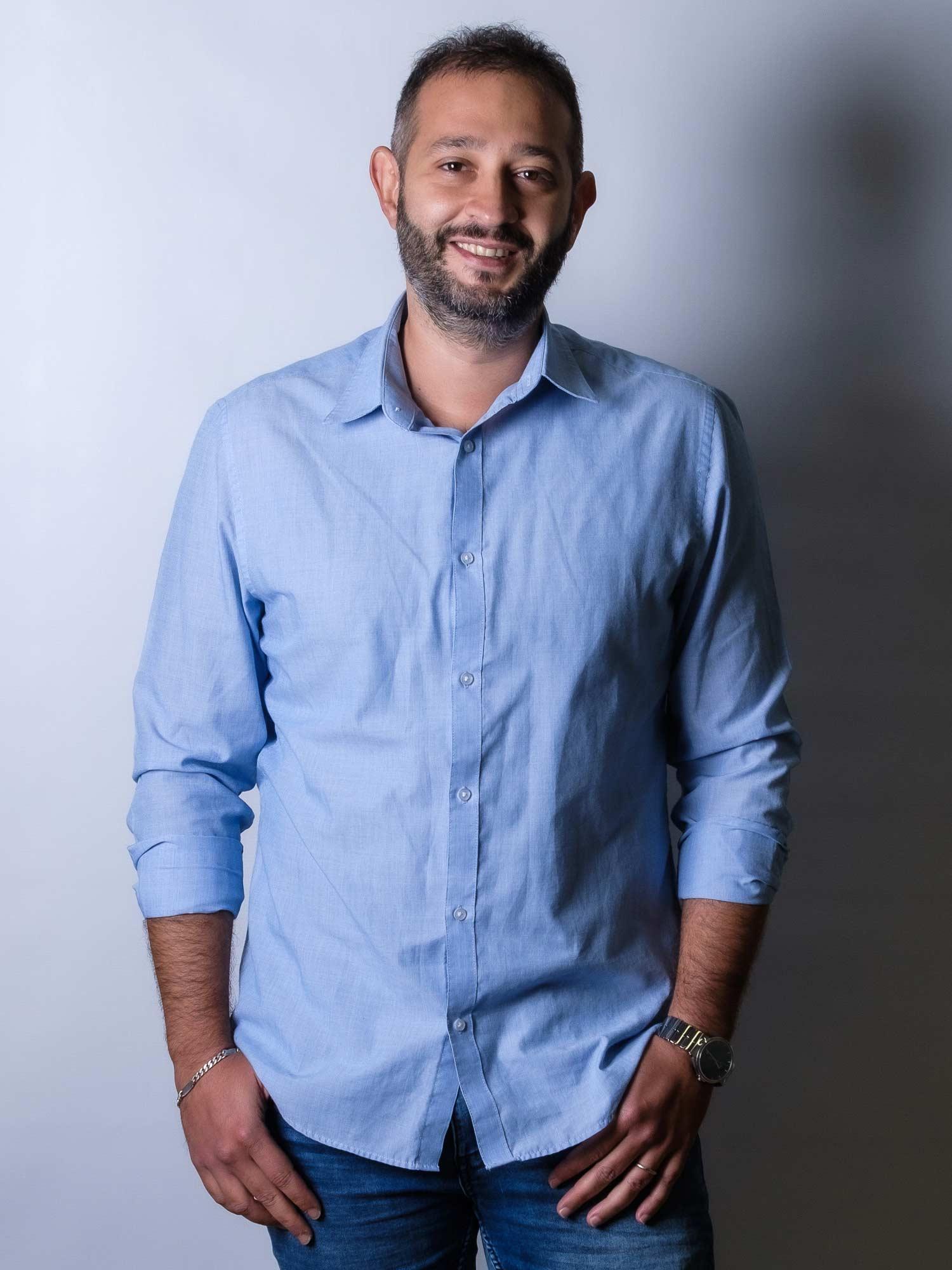 Alessio Lombardini