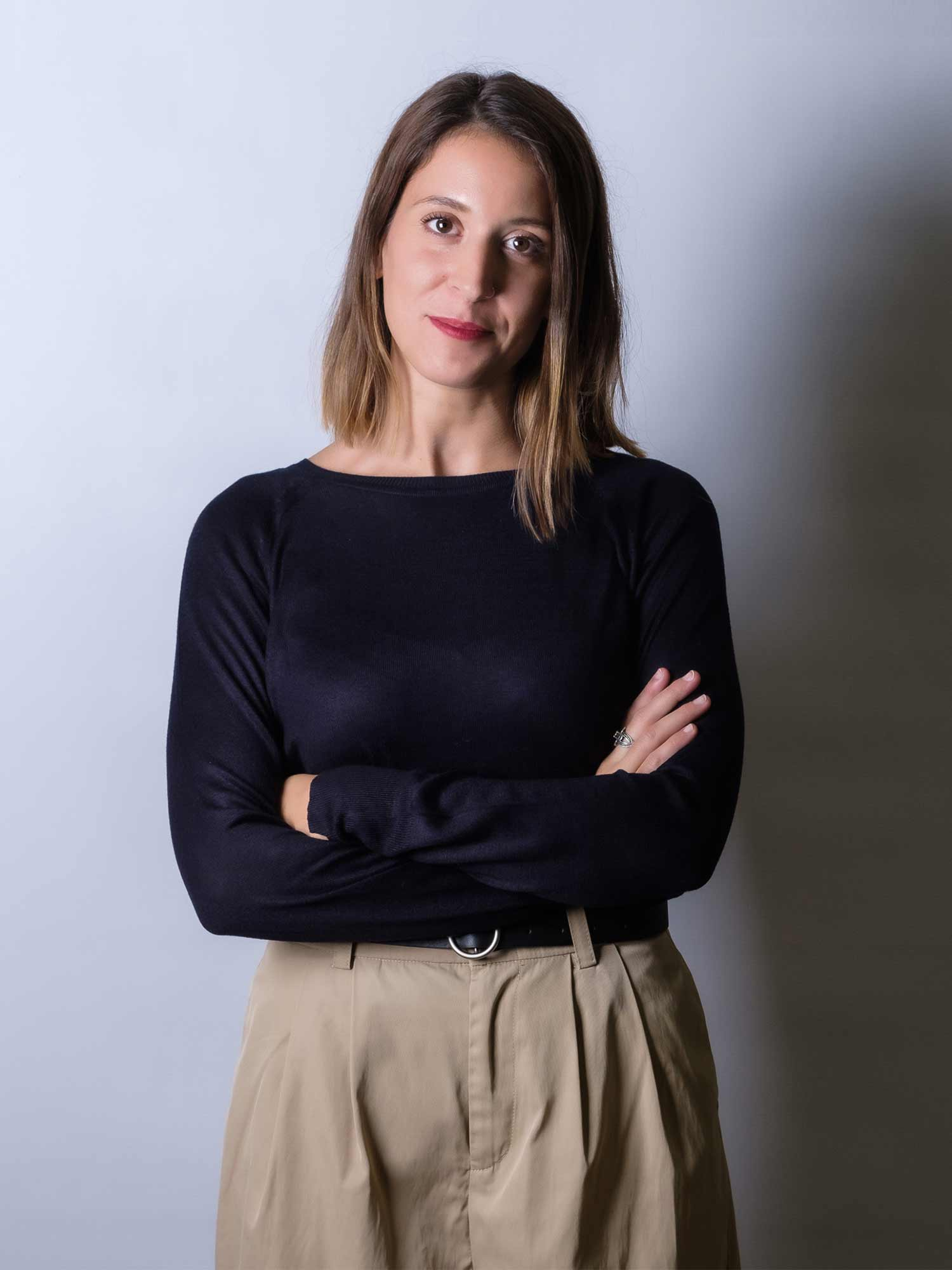 Selene Manganelli