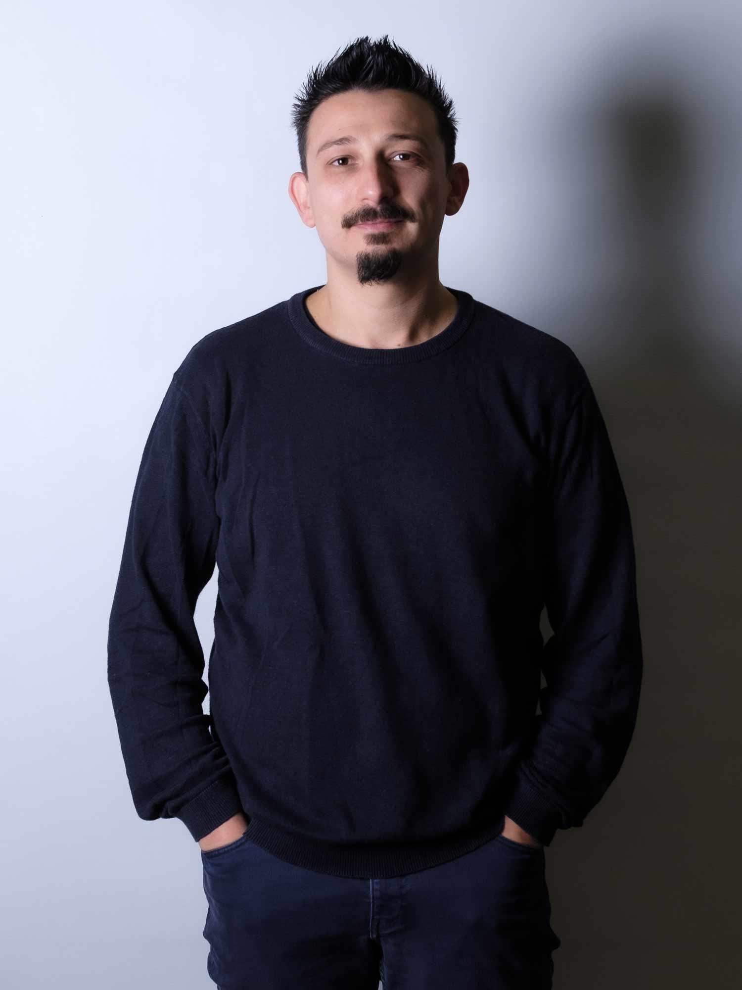 Roberto Sacchetti